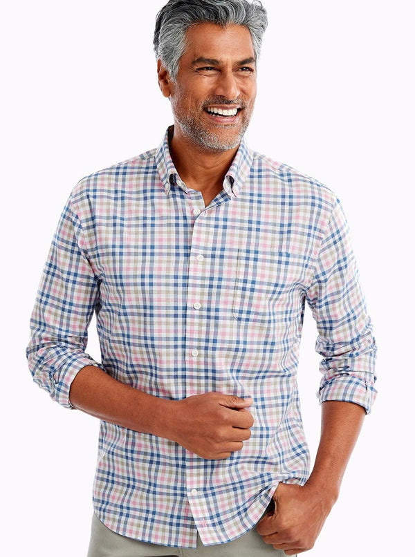 Caiden Hangin' Out Button Down Shirt | 2 Colors