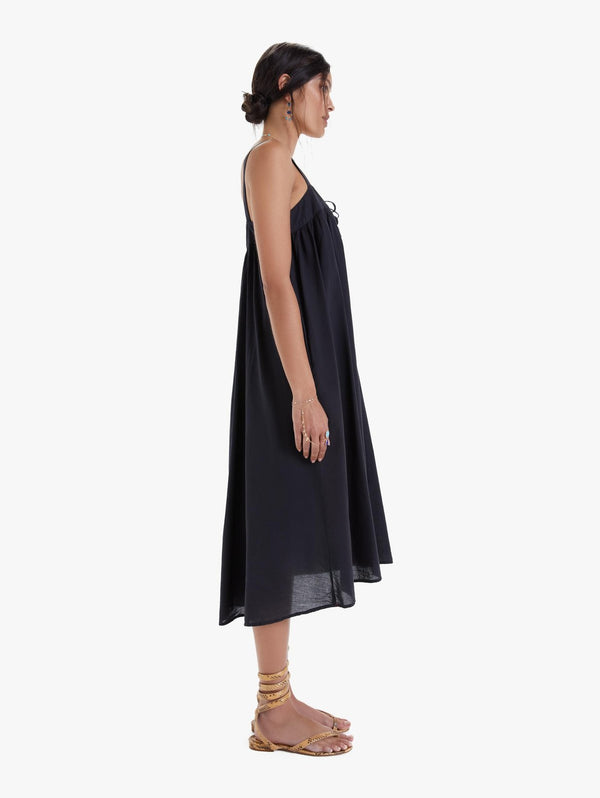 Kynsley Dress in Black