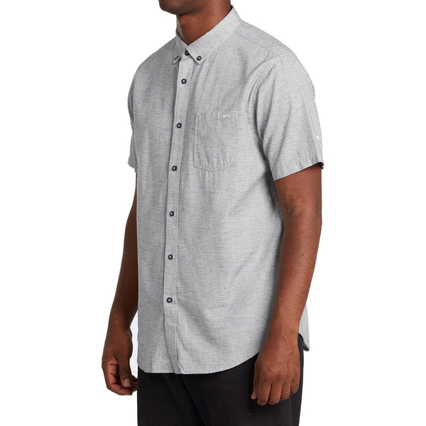 All Day Short Sleeve Shirt | 3 Colors