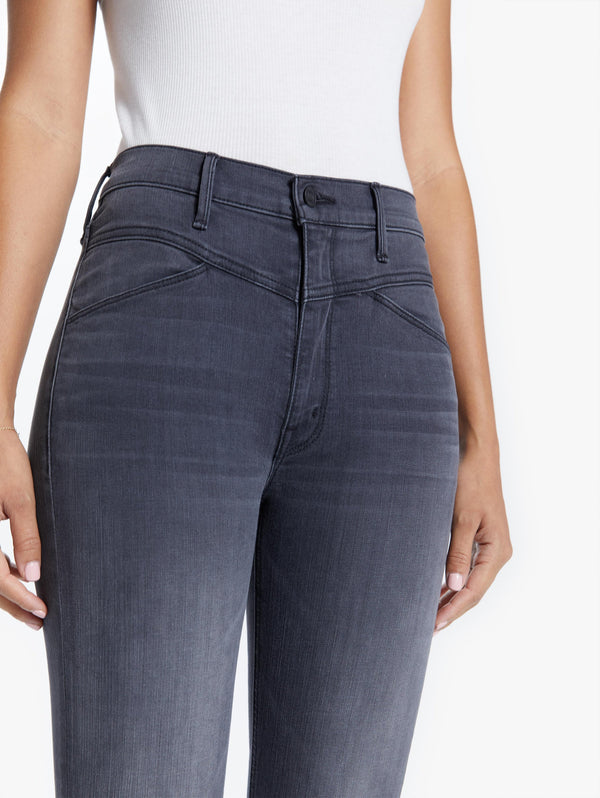 The Dazzler Yoke Front Jeans