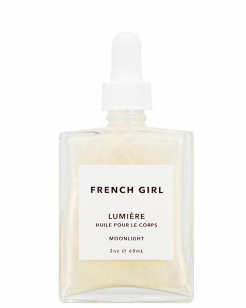 Lumiere Shimmer Oil