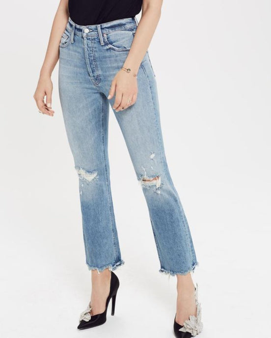Tripper Ankle Jeans
