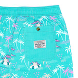 SKI GATOR SHORT | 2 COLORS