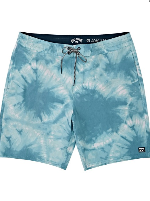 ALL DAY RIOT LO TIDES BOARDSHORT