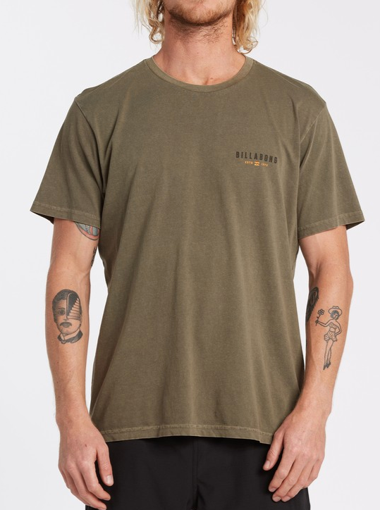 GENERAL SS TEE