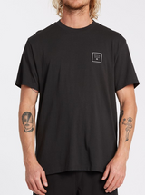 STACKED FILL SS TEE