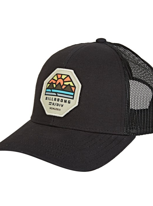 WALLED ADIV TRUCKER HAT