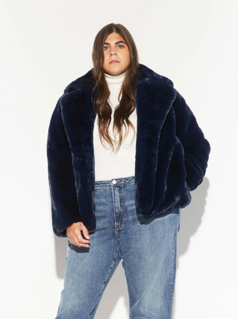 MANON FUR COAT