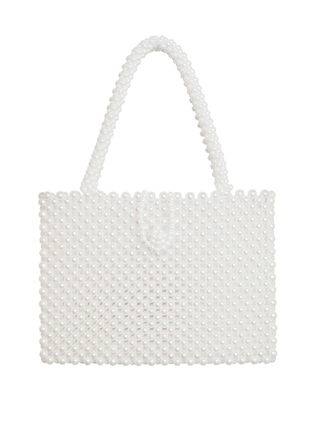 Agata Bead Bag