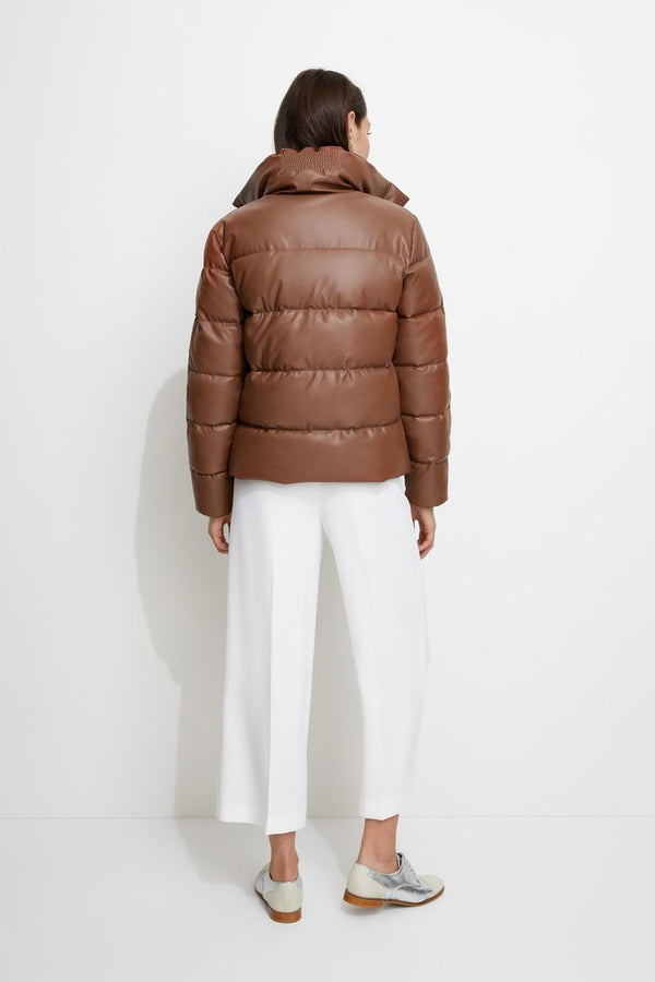 Major Tom Puffer Jacket