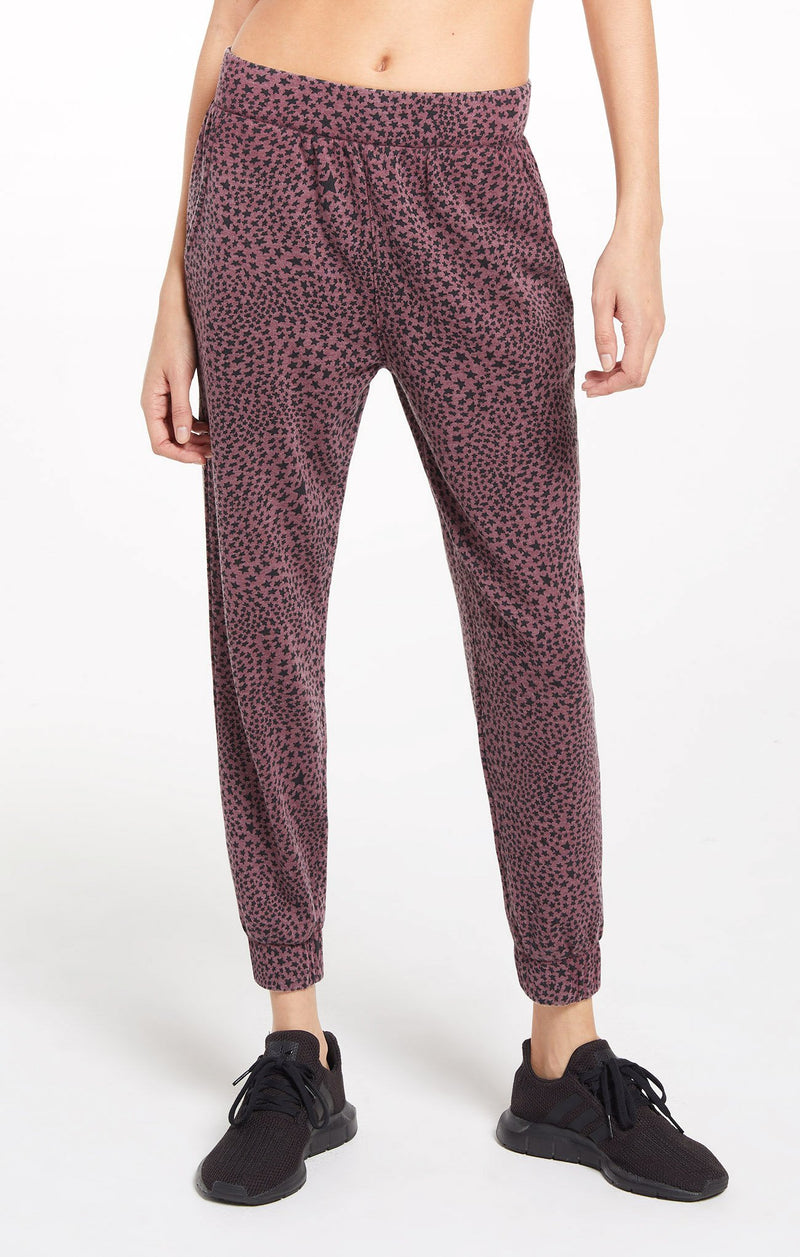 CADENCE STARDUST JOGGER | 2 COLORS