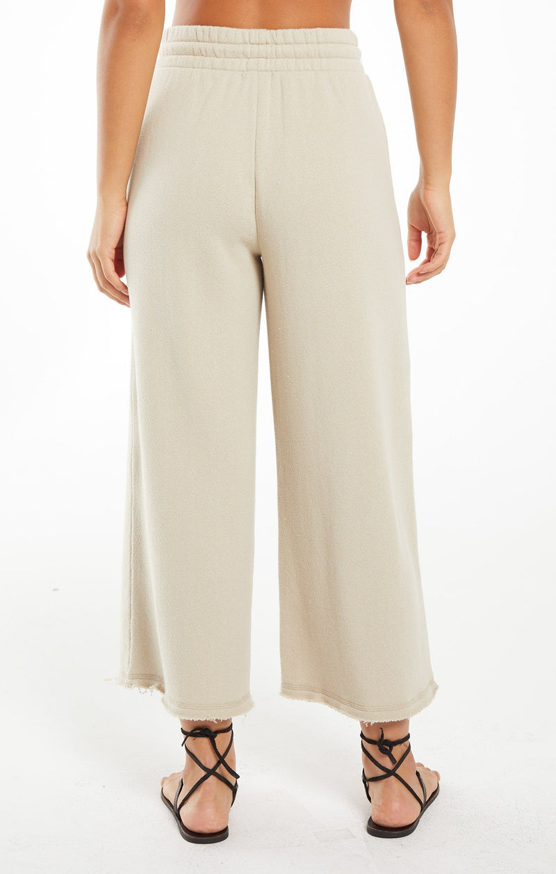 Paloma Loop Terry Pant | 2 Colors
