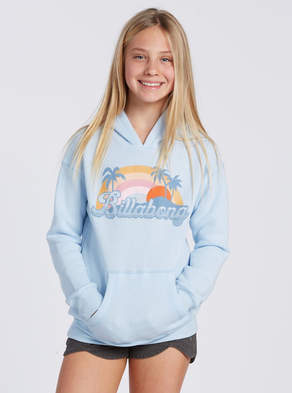 The Sun Is Coming Hoodie