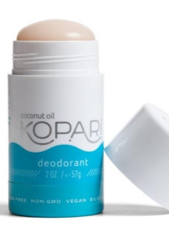 Coconut Mini Deodorant