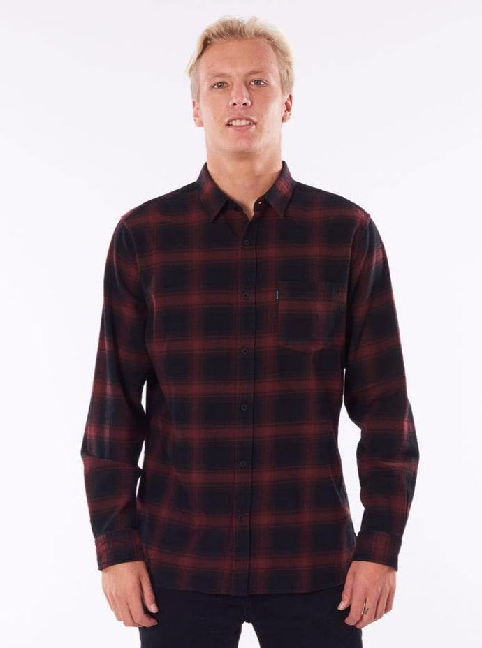Check This Long Sleeve Shirt | 2 Colors