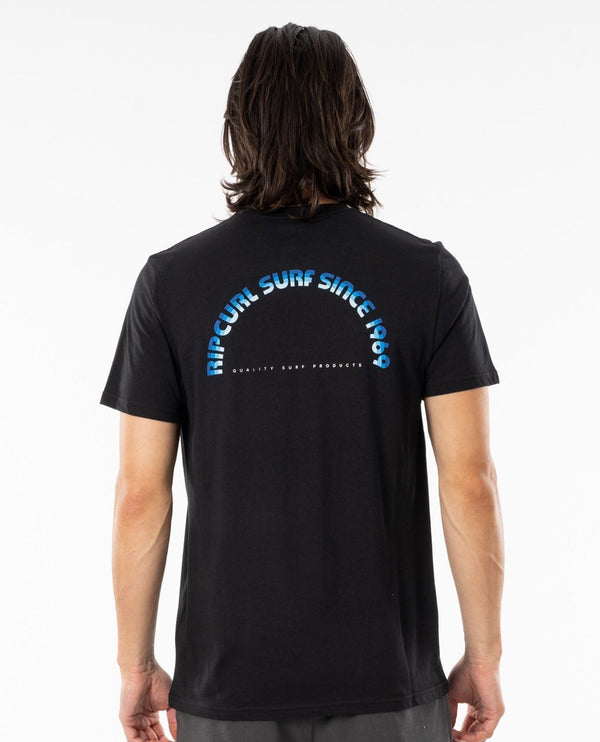 Surf Revival Arch Tee | 3 Colors