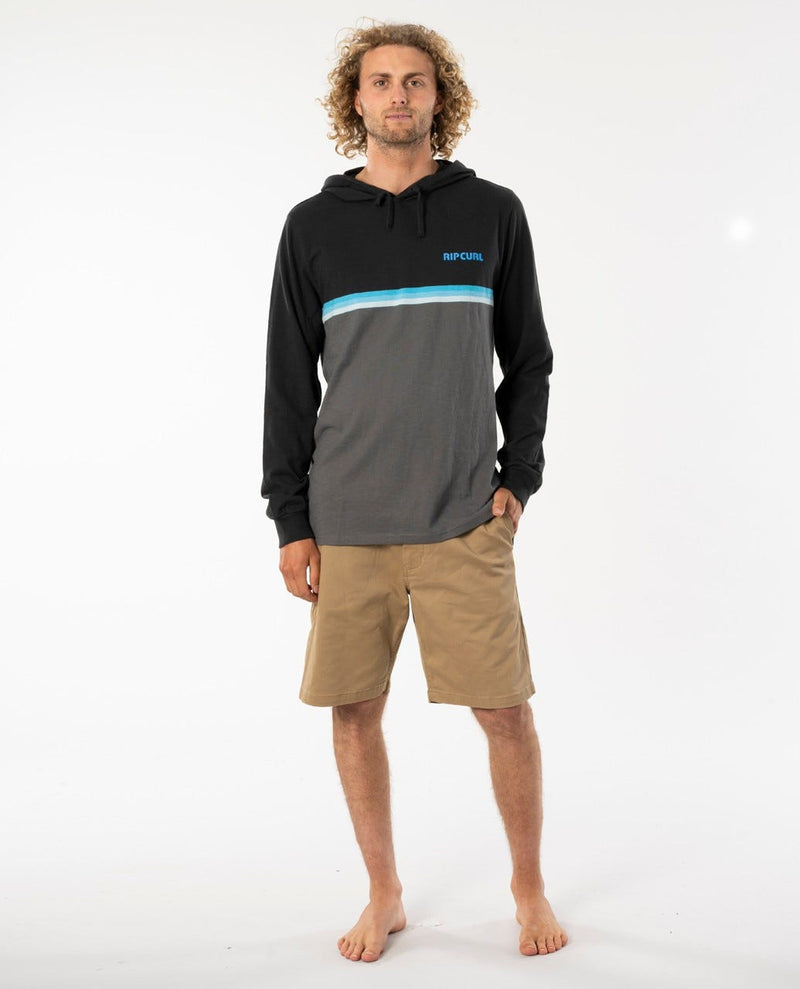 Surf Revival Hooded Long Sleeve | 2 Colors