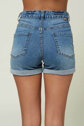 Dexter Denim Short