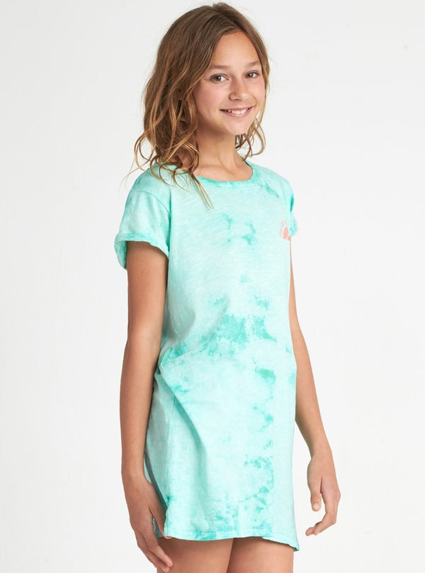 Girls' Last Quarter Dress