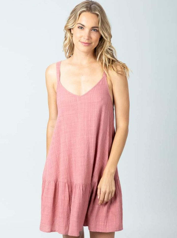 Classic Surf Cover Up I 2 Colors