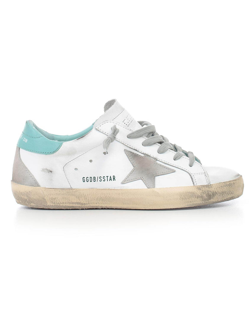 Superstar Fresh Mint Sneaker