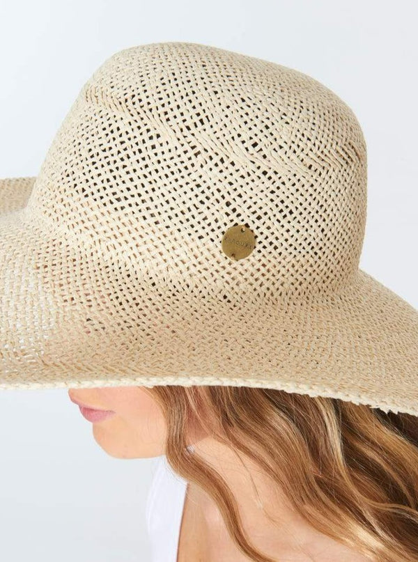 Shore Break Boho Hat