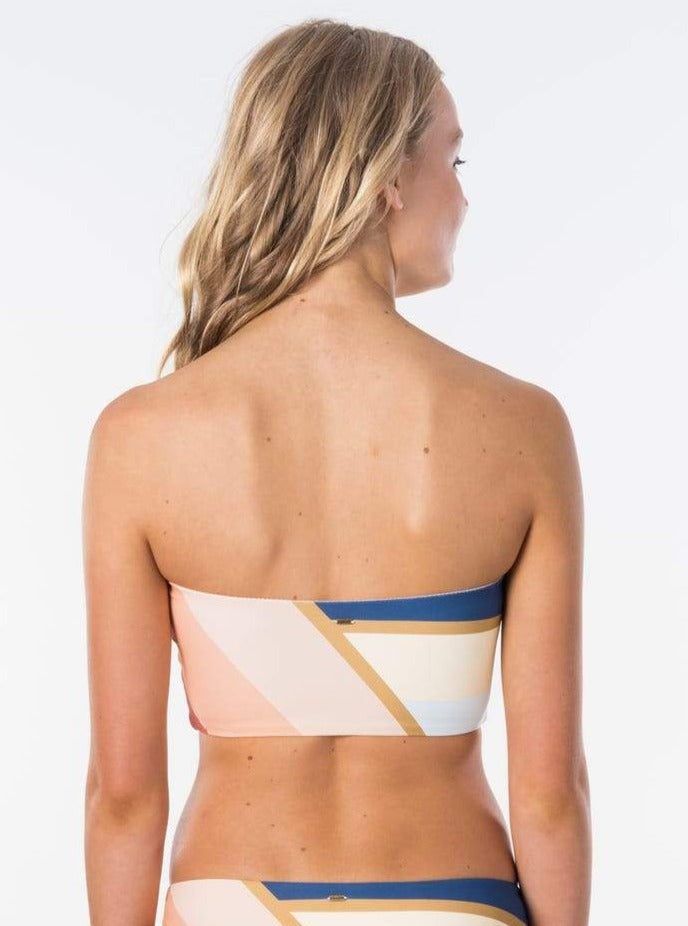 Sunsetters Block Bandeau