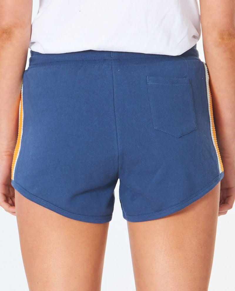 Golden Days Retro Short