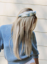 Fancy Knotted Headband l 2 Colors