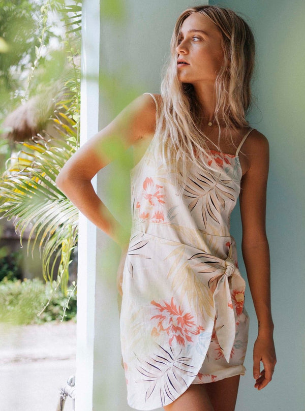 Island Hopper Dress