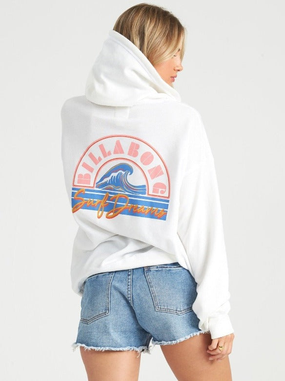 Surf Dreams Fleece