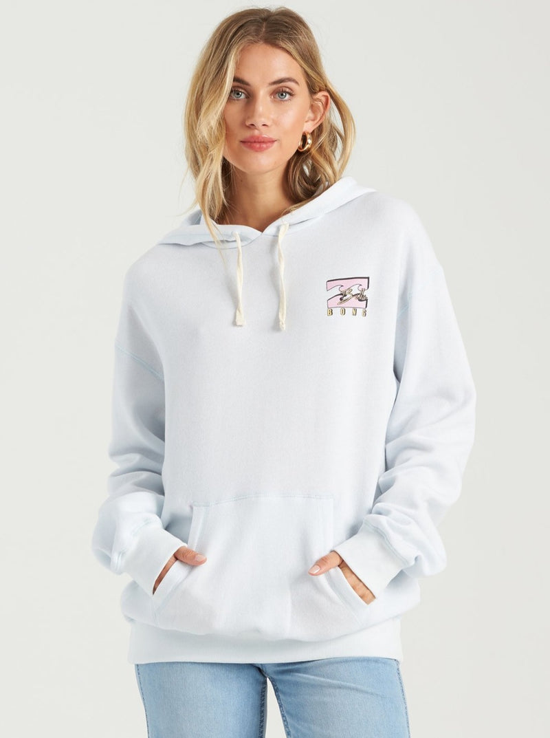 All The Feels Hoodie