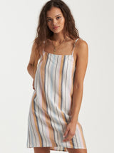 Day Dreamer Mini Dress