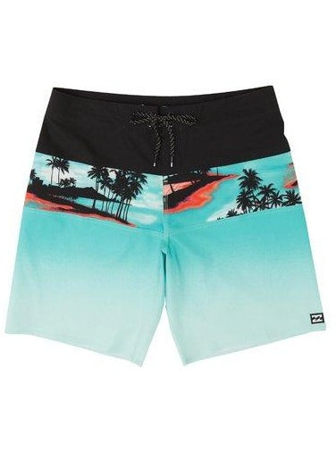 Tribong Pro Boardshort | 2 Colors