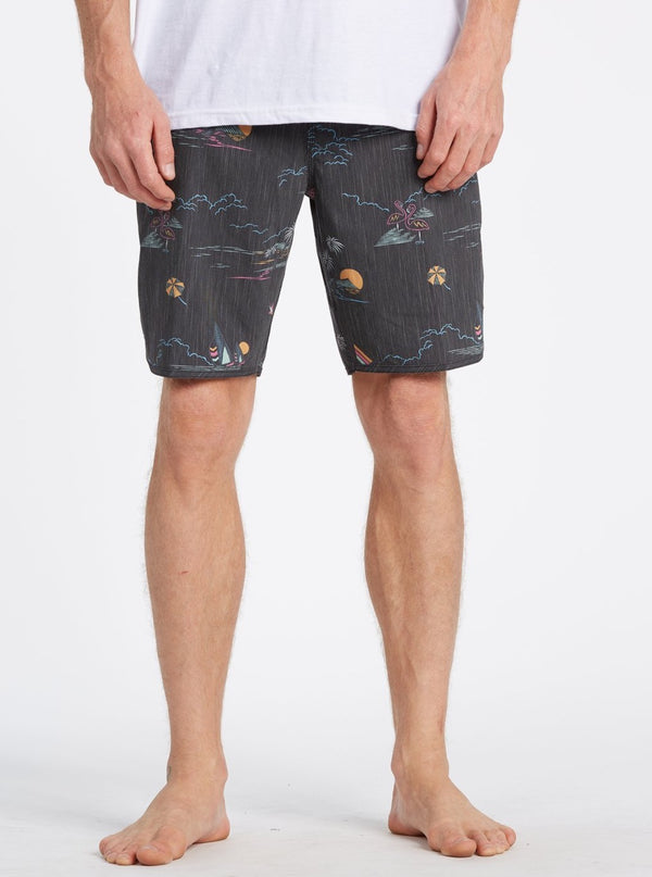 73 Lo Tides Boardshorts | 2 Colors