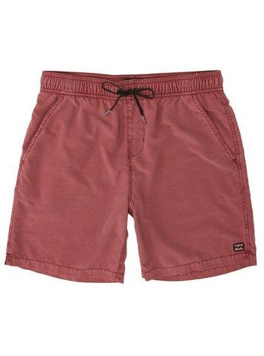 All Day Overdye Layback Boardshort | 6 Colors