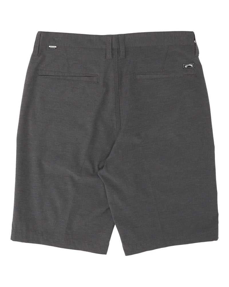 Crossfire X Mid Submersible Walkshort | 3 Colors