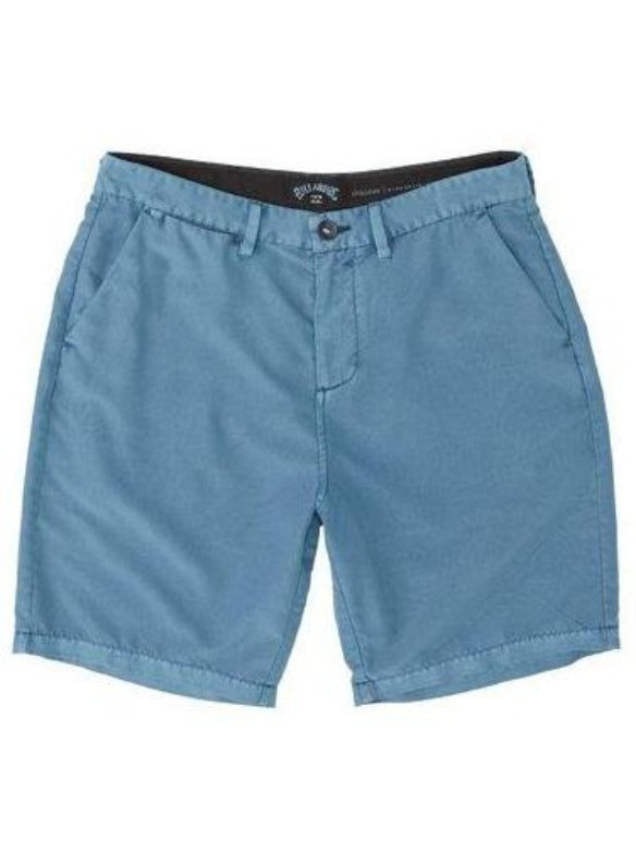 New Order Overdye Submersible Short | 3 Colors