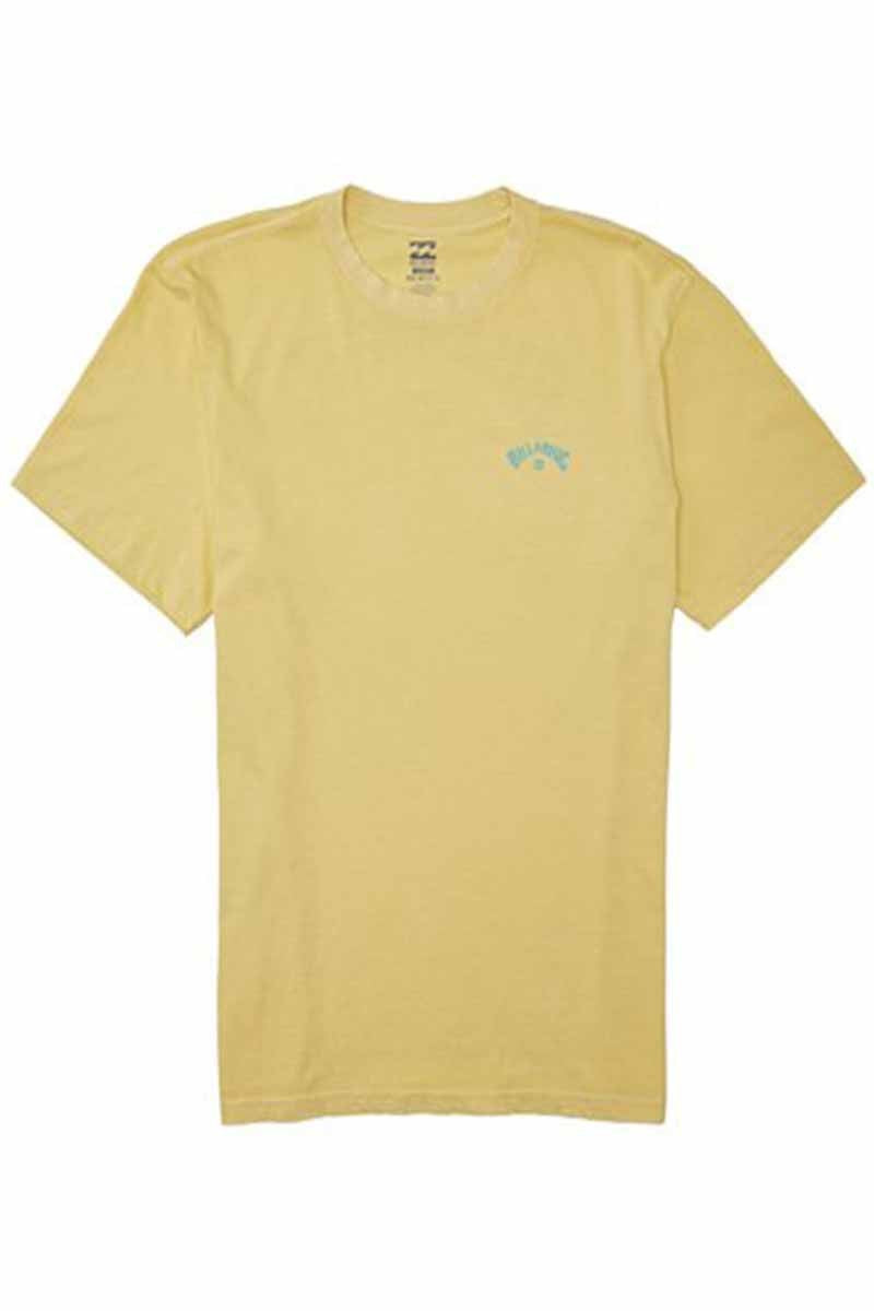 Arch Wave Short Sleeve T-Shirt | 5 Colors
