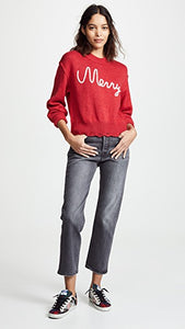 Philo Merry Sweater