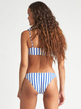 Blue By U Tropic Bikini Bottom