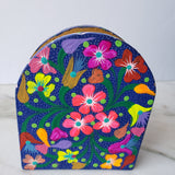 Napkin Holder Hand Painted