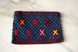 Embroidered Mexican Coin Purse - handmade in Chiapas - The Little Pueblo