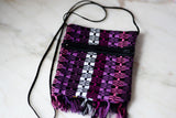 Colorful Woven Mexican Crossbody Purse - The Little Pueblo