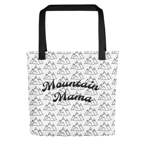 Tote bag - The Little Pueblo