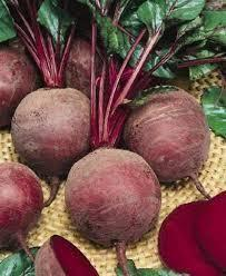 Beetroot - 3 for $6 - Beechworth Natural Farm