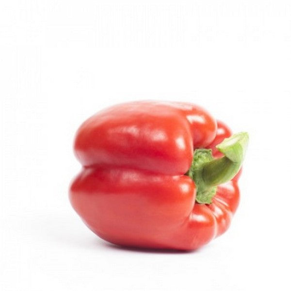 Capsicum - approx 500g - Beechworth Natural Farm
