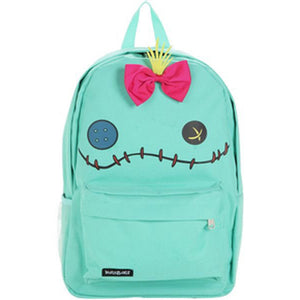Cute button eyes Backpacks.