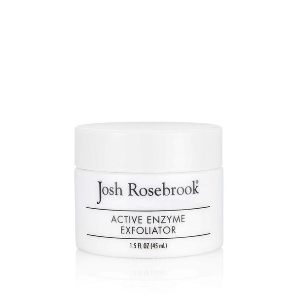 JOSH masque exfoliant 1.5 oz