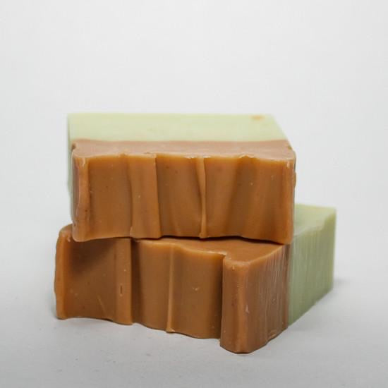 Savon Orange et Cèdre